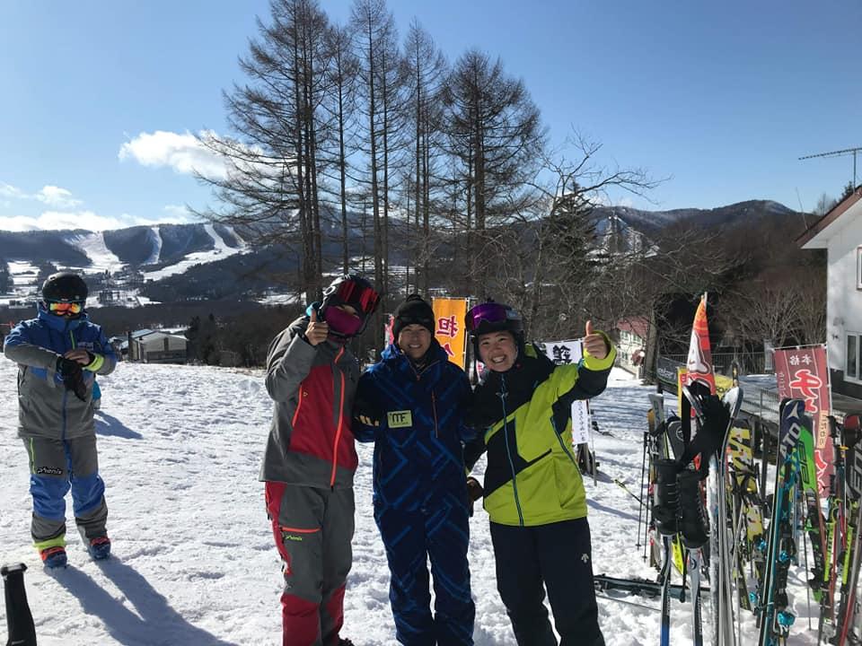 Happinessスキークラブ IMG
