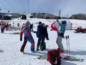 Happinessスキークラブ Photo