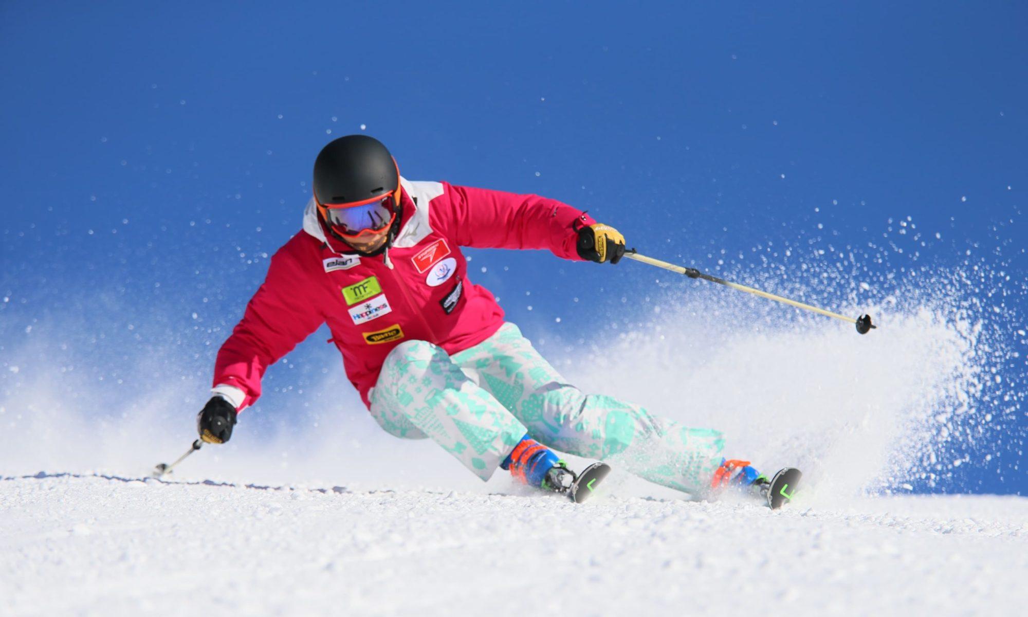 Happinessスキークラブ